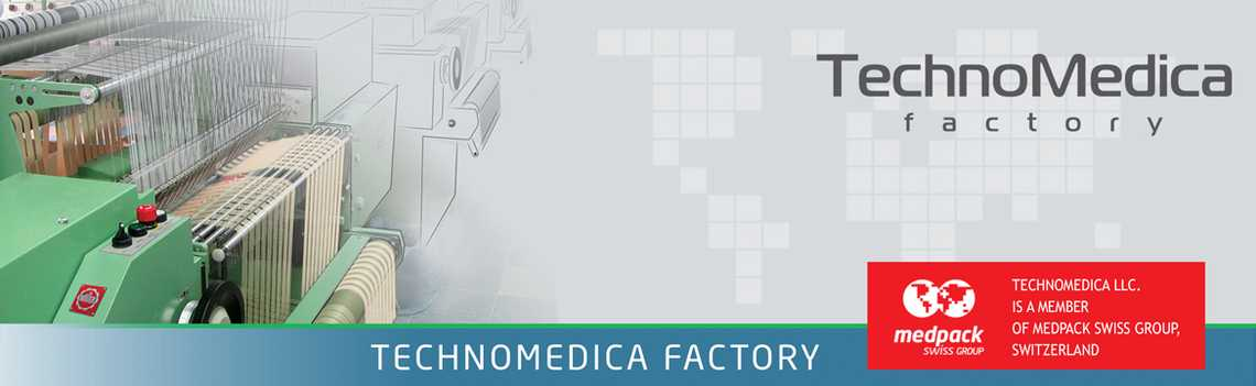 TECHNOMEDICA Factory