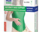 Maternity Back Support Facilitated