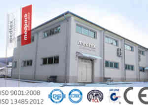MEDTEX SWISS Factory