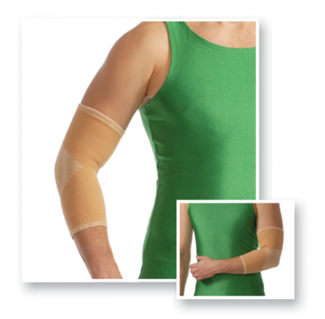 Elbow Support Elastic
