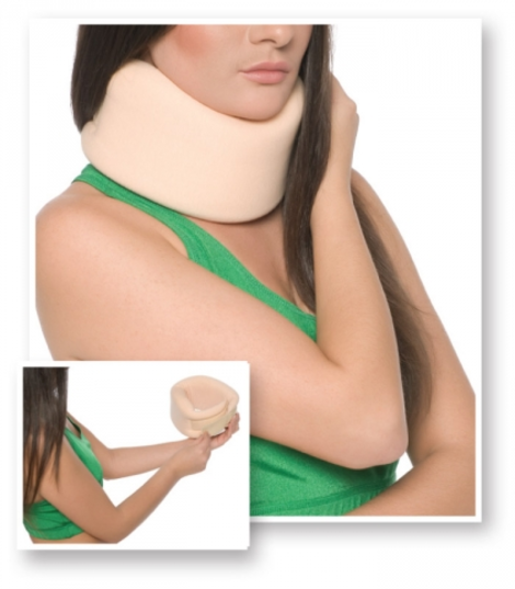 Soft Fixation Cervical Collar