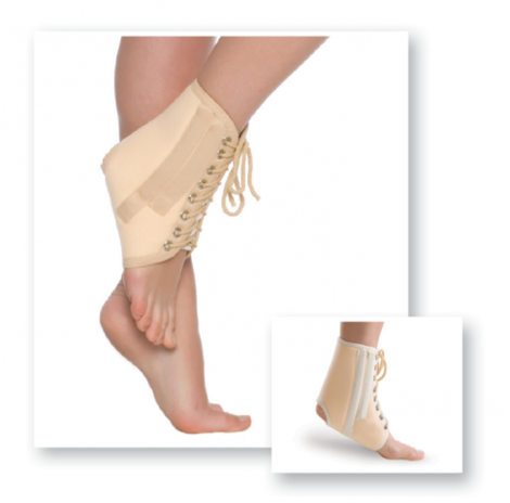 Ankle Support Warming