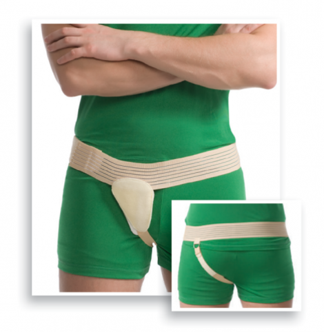 Hernia Bandage Double-sided