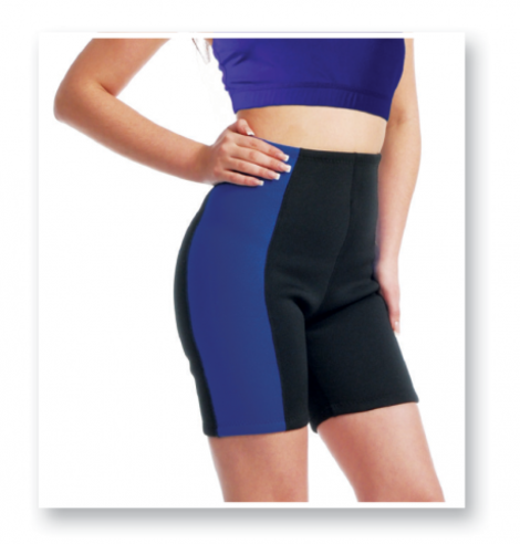 Thigh Support (Trousers) Warming