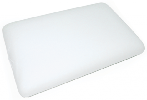 Orthopedic Pillow Extra Comfort (Classic Shape)