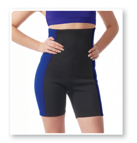 Thigh Support (Trousers) Warming Elongate