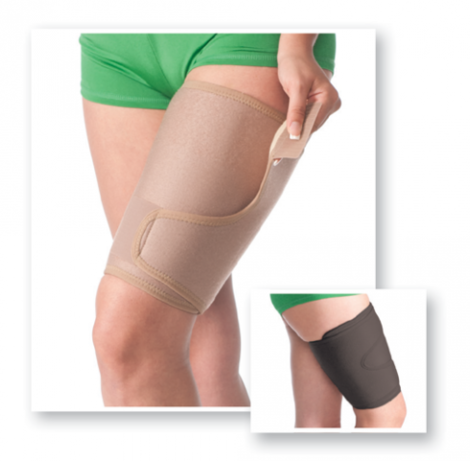 Thigh Support Warming