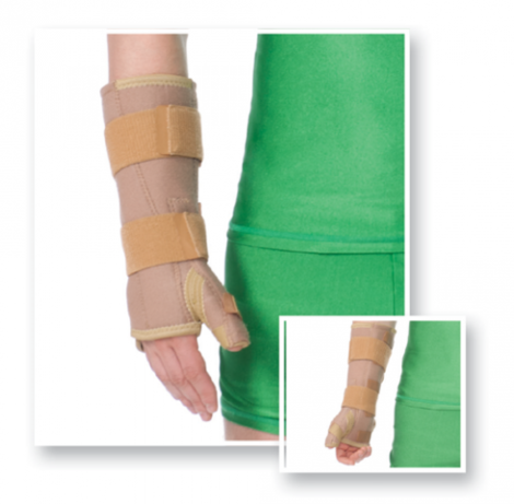 Wrist Thumb Splint
