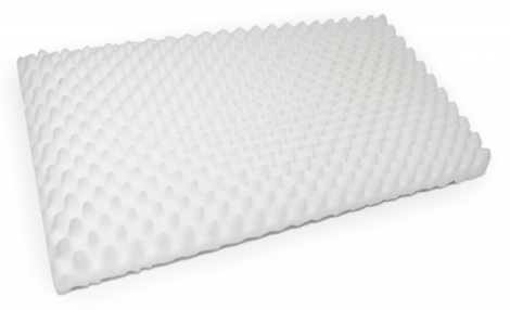 Orthopedic Pillow Air (Classic Shape)