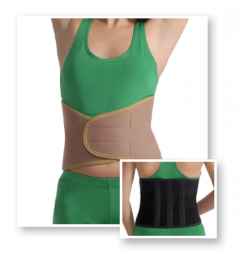 Orthopedic Support Heating