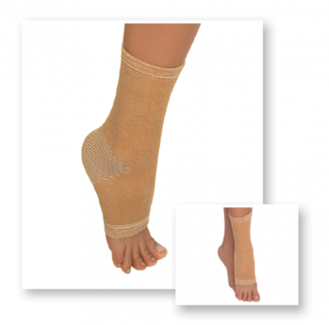 Ankle Support Elastic (Medium Fixation)