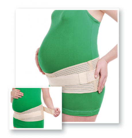 Maternity Support Elastic (Art. # 4505)